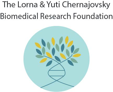 The Lorna and Yuti Chernajovsky Biomedical Research Foundation
