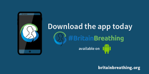 Britain Breathing app