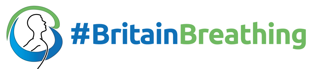 Britain Breathing logo