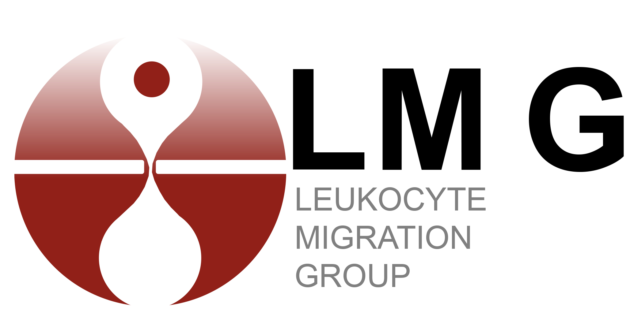Leukocyte Migration Group logo