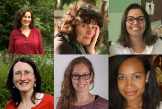 Women immunologists from our journals