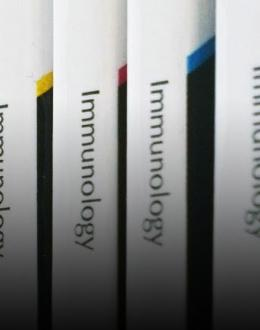 Immunology cover